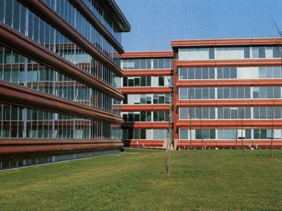 Uffici Snam San donato Milanese (Milano)