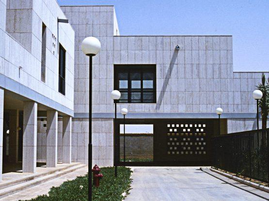 Ambasciata del Cameroun Riyadh (Arabia Saudita)